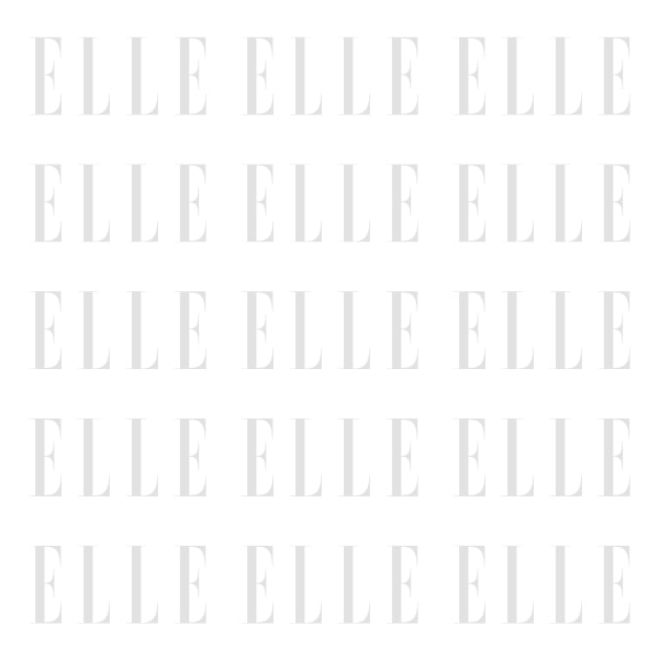 ELLE cover face