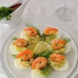 Jajka Faszerowane Proste Przepisy Na Wielkanoc Elle Pl Trendy