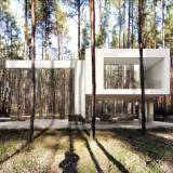Mirror House 2, Reform architekt