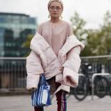 Maffashion na London Fashion Week SS18