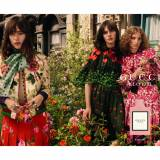 Dakota Johnson twarzą kampanii Gucci Bloom