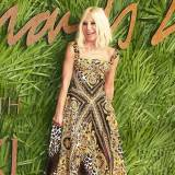 British Fashion Awards 2017: Donatella Versace