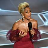 "Mary J Blige w piosence do filmu ""Mudbound"""