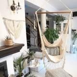 Fotel Hamak Do Domu I Ogrodu Elle Decoration Trendy