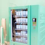 Automat Tiffany & Co
