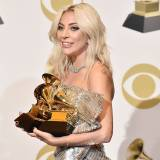 Grammy 2019: Lady Gaga