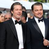 "Premiera ""Once Upon a Time in Hollywood"""