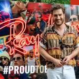 Ray-Ban #proudtobelong Tour
