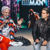ELLE Man TALKS na Open'er 2019