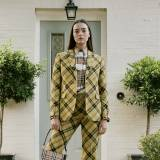 Burberry Resort 2021