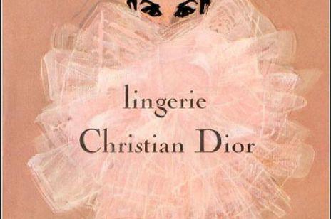Reklamy retro: Dior
