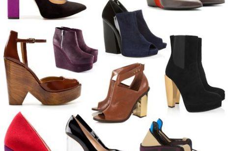 208daad968a9c buty na jesień - buty na jesień - Kobieta.pl