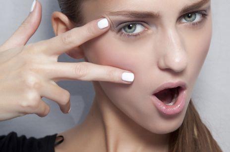 Manicure: trendy wiosna-lato 2014