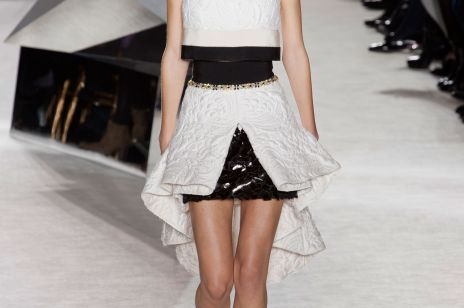 Giambattista Valli haute couture wiosna-lato 2014