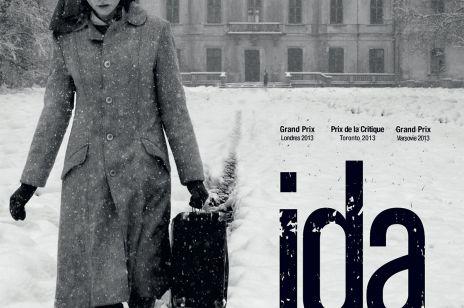 """""""Ida"""" z Oscarem!"""