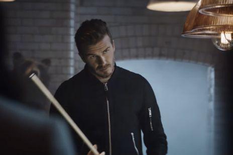 Modern Essentials selected by David Beckham (WIDEO)