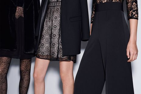 "Nowy lookbook Zara ""Evening"" jesień-zima 2015/2016"