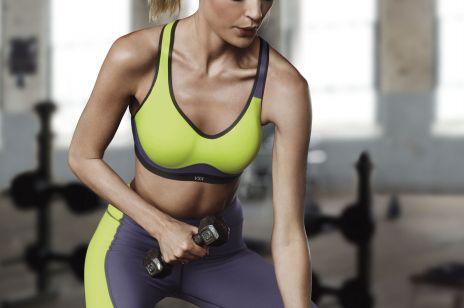 Trening siłowy - zalety ćwiczenia z obciążeniem