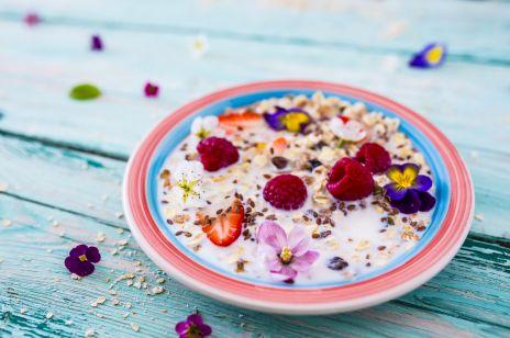 10 składników, które warto jeść na śniadanie