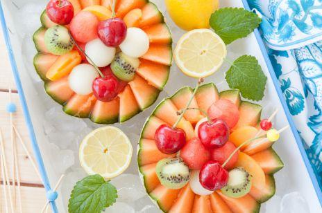 Diety odchudzające na lato