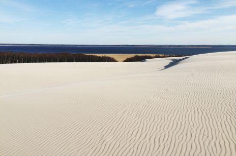 Najpiękniejsze bałtyckie plaże