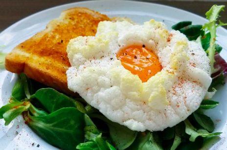 #InsightINSTA: cloud eggs