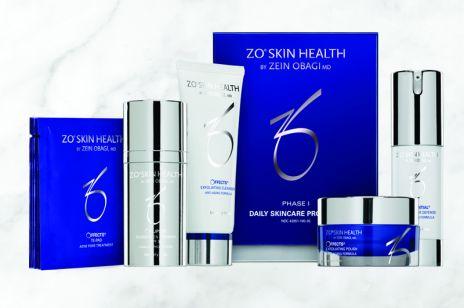 Zo Skin® Health - koło ratunkowe dla skóry