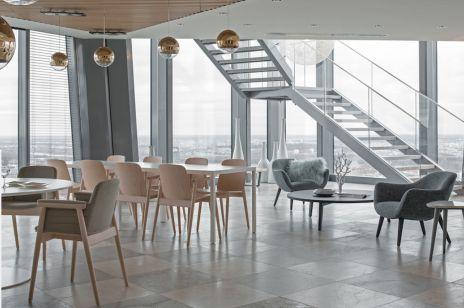 Mood Works z Warszawy z prestiżową nagrodą Best Office Interior!