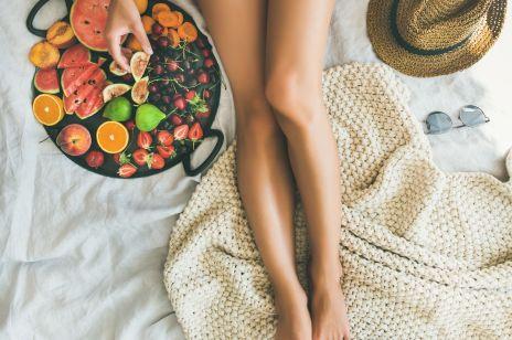 Najlepsze diety odchudzające 2018
