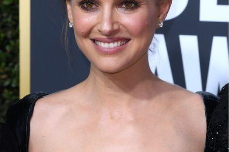 Natalie Portman skrytykowała na Złotych Globach nominację dla najlepszego reżysera!