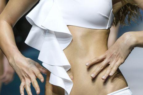 Kriolipoliza - odchudzanie poprzez wymrażanie tkanki tłuszczowej
