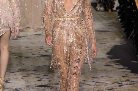 Zuhair Murad haute couture wiosna-lato 2018
