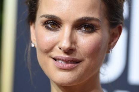Natalie Portman znów rapuje dla SNL