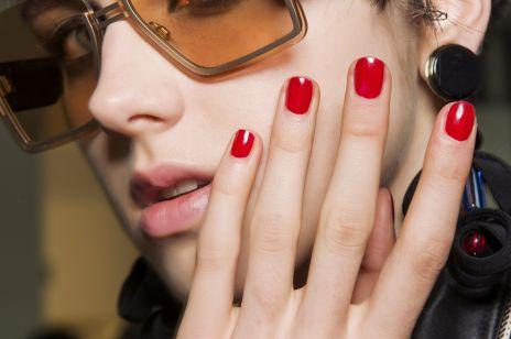 Półhybryda: trwały manicure, który nie niszczy paznokci!