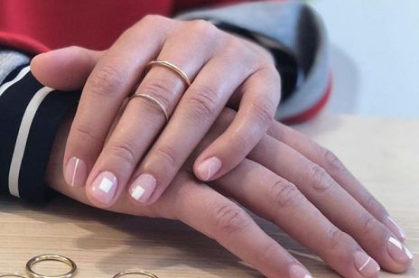 Paznokcie 2018: nowy minimalistyczny manicure