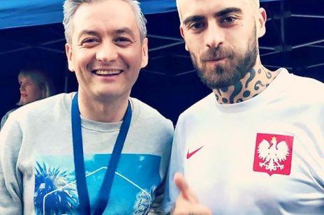 Mundial Rosja 2018: Gwiazdy kibicują drużynie narodowej