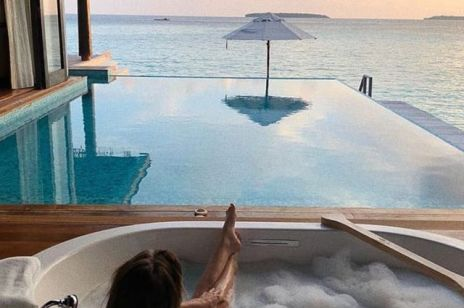 Anantara Kihavah na Malediwach to najbardziej instagramowy hotel ostatnich miesięcy!