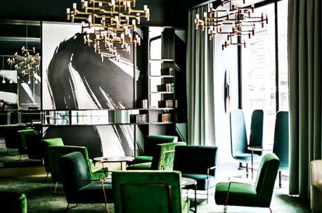 Niezwykła współpraca  ELLE Decoration z MGallery by Sofitel