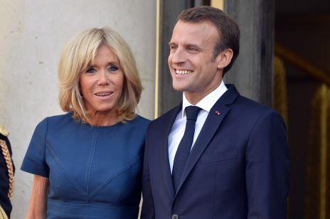 Jak wygląda młodsza córka Brigitte Macron?