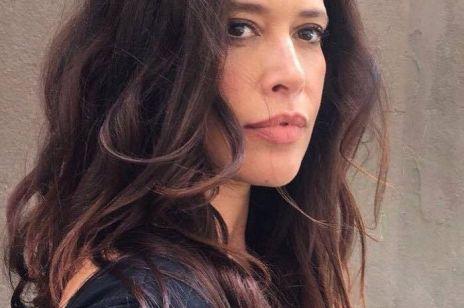 """Angie Cepeda z telenoweli Luz Maria w filmie Patryka Vegi """"Kobiety mafii 2"""""""