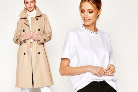12 elementów, które stworzą idealną garderobę kapsułową - kupicie je teraz w promocji -40% na Modivo.pl  [Promocje 2020]
