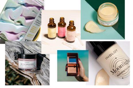 7 nowych kosmetyków, które musicie wypróbować na początku wiosny