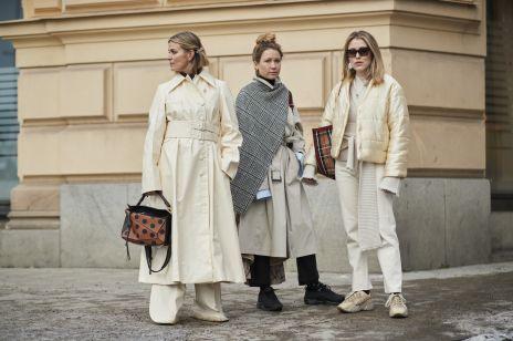 Stylizacje Skandynawek, które pozwolą ci stylowo przetrwać zimę