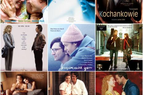Filmy o miłości na jesień. Wzruszające i czarujące historie, które warto obejrzeć.