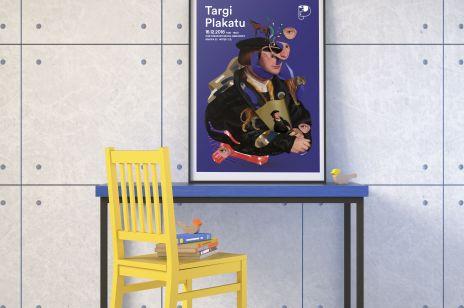 Targi plakatu 2018