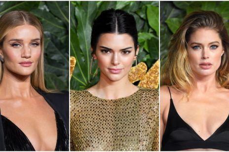 Ranking Forbes: najlepiej zarabiające modelki w 2018 roku