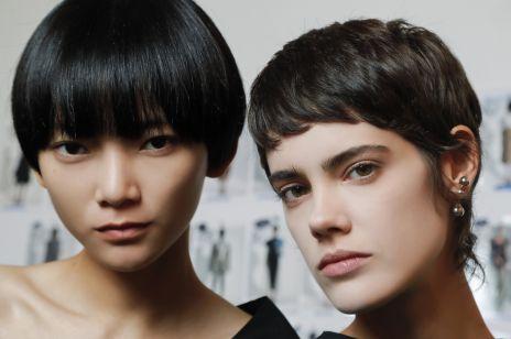Modne krótkie fryzury [trendy wiosna-lato 2019]