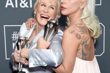 Critics' Choice Awards 2019: Lady Gaga zdobyła aż dwie statuetki. Jak wyglądała Joanna Kulig? Zobacz suknie gwiazd