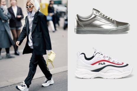 sneakersy (strona 4) Kobieta.pl