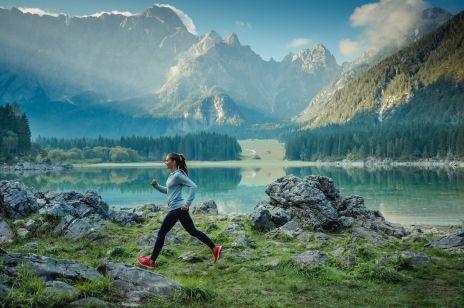 Powstał trening, który ratuje planetę. Plogging to nowy jogging!